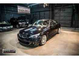 Picture of '08 BMW 5 Series located in Tennessee - JQIO