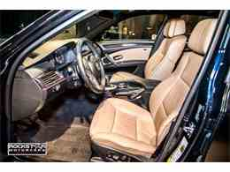 Picture of '08 BMW 5 Series located in Nashville Tennessee - JQIO