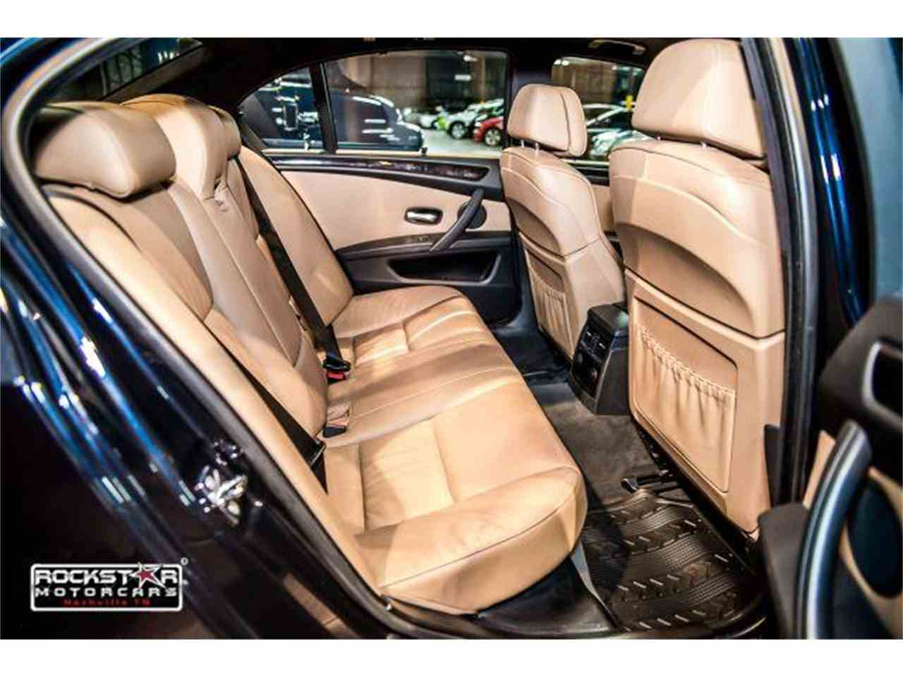 Large Picture of 2008 BMW 5 Series - $15,499.00 Offered by Rockstar Motorcars - JQIO