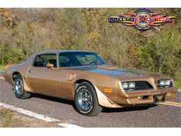 Picture of 1978 Firebird Trans Am Offered by MotoeXotica Classic Cars - JWBK