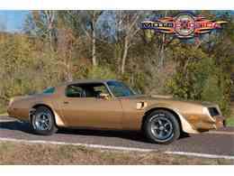 Picture of '78 Firebird Trans Am located in Missouri Auction Vehicle - JWBK