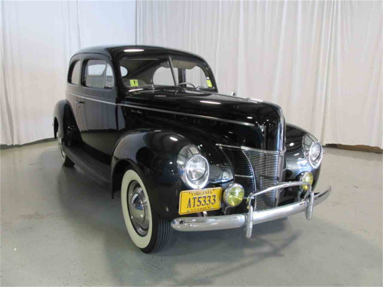 1940 ford sedan for sale cc 928404. Black Bedroom Furniture Sets. Home Design Ideas