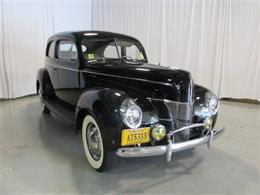 Picture of '40 Sedan - JWD0