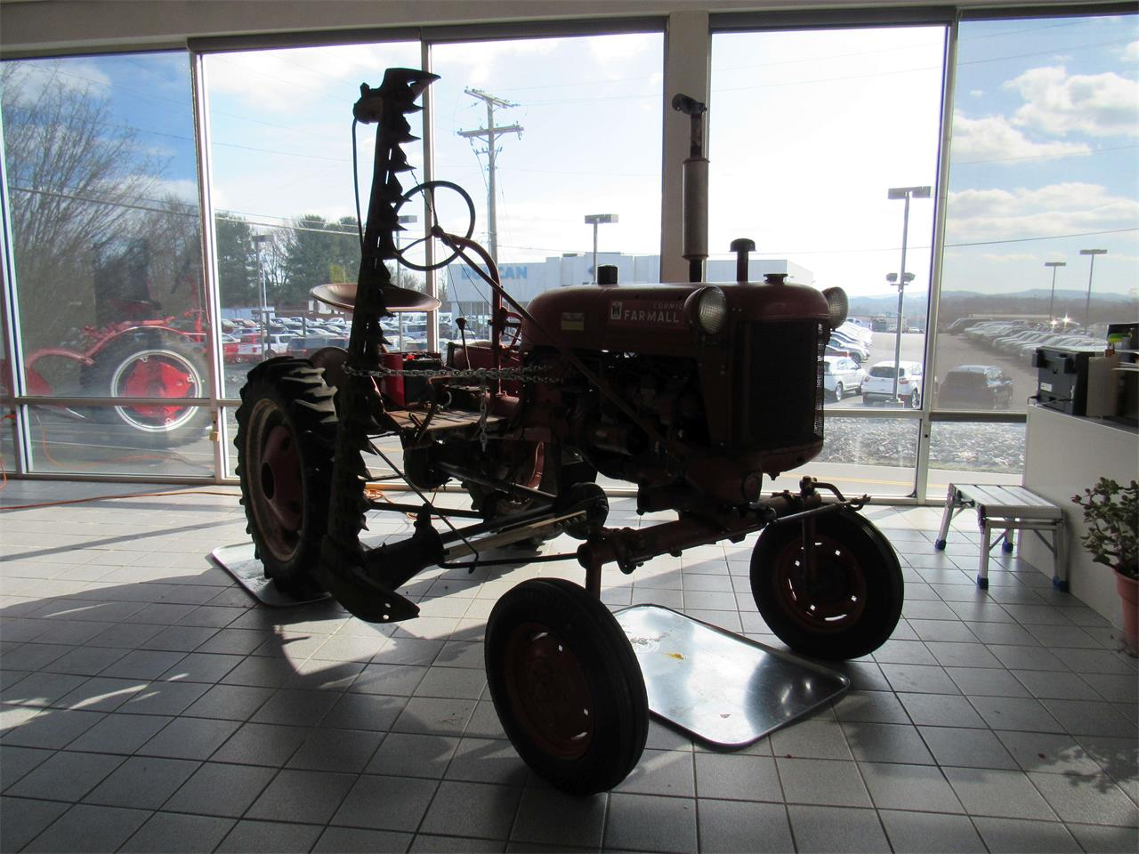 Large Picture of '48 Cub - JWD4