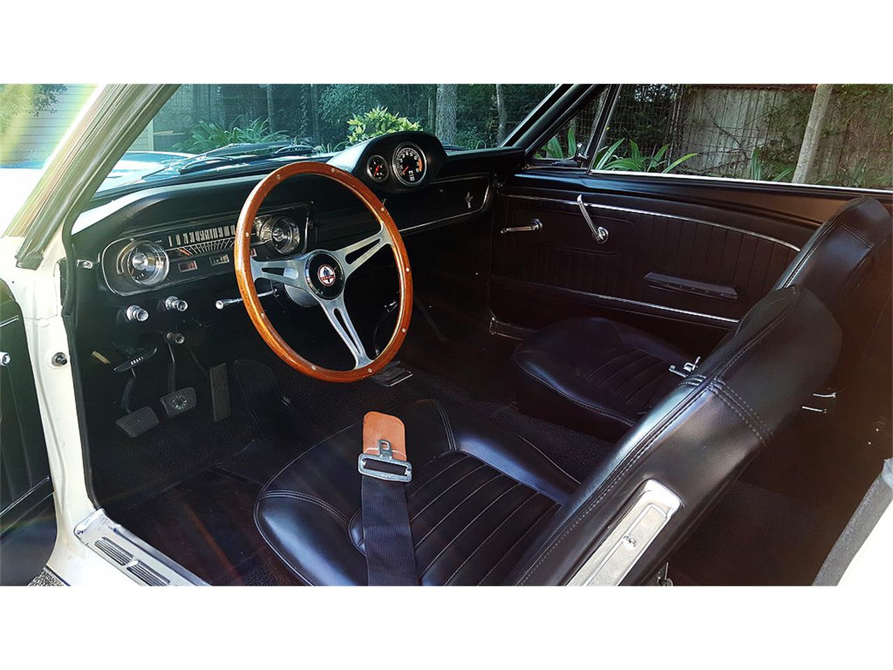 Large Picture of '65  GT350 - JWD5