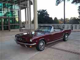 Picture of '65 Mustang - JQIY