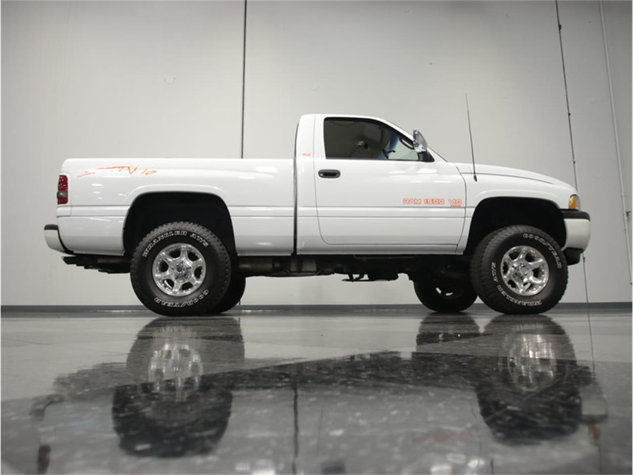 Large Picture of '96 Ram V-10 - JWF6
