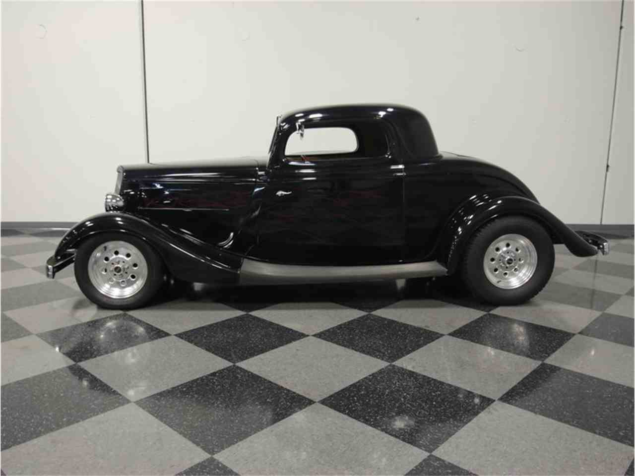 1934 Ford Street Rod for Sale | ClassicCars.com | CC-928485
