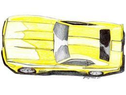 Picture of 1969 Camaro located in Arizona - JQJB
