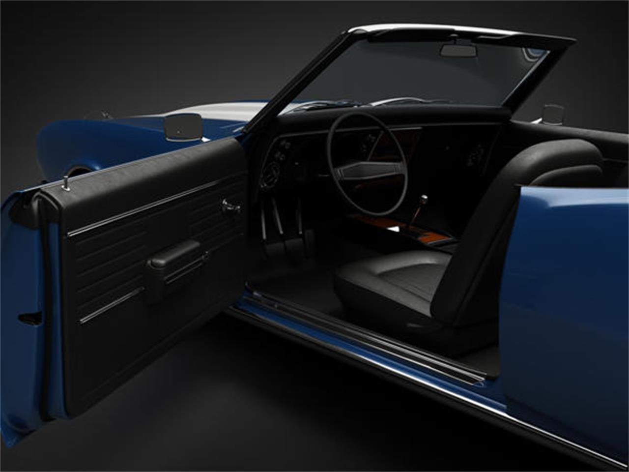 Large Picture of 1969 Camaro Offered by Desert Classic Mustangs - JQJB