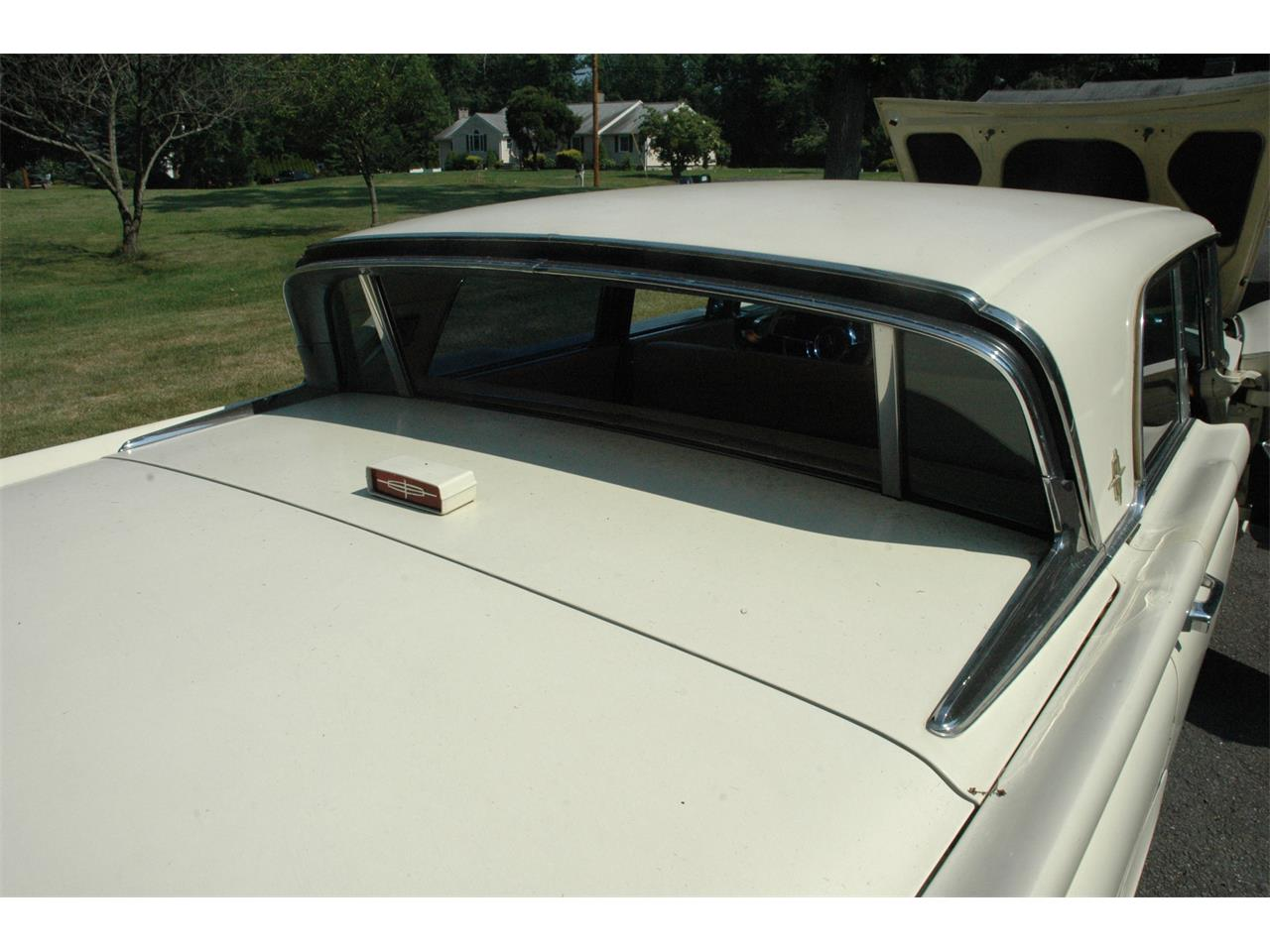 Large Picture of '59 Continental Mark III - JQJF