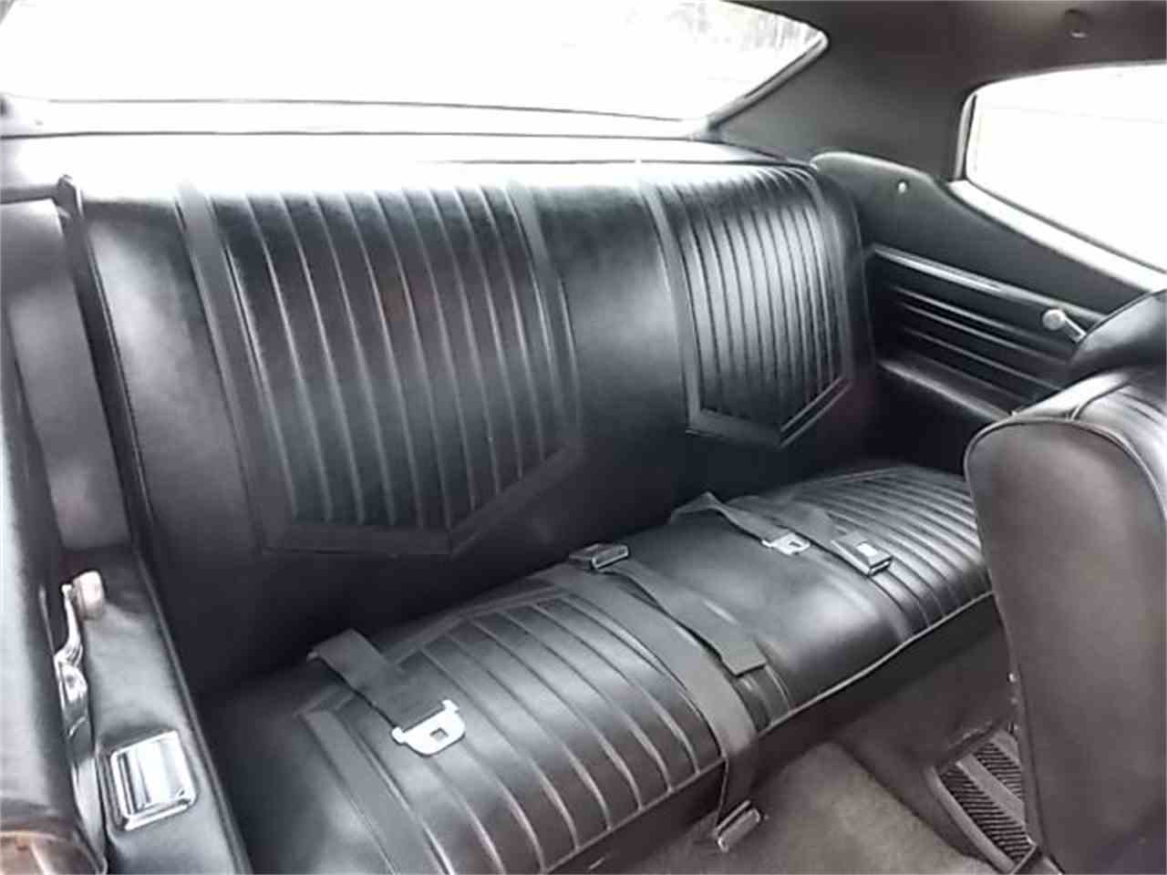 Large Picture of '71 Gran Sport - JWJ6