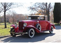 Picture of Classic 1931 Auburn 8-98A located in Astoria New York - $87,500.00 - JWLH