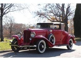 Picture of '31 Auburn 8-98A located in Astoria New York - JWLH