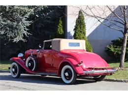 Picture of '31 8-98A Offered by Gullwing Motor Cars - JWLH