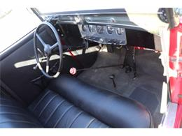 Picture of Classic 1931 8-98A Offered by Gullwing Motor Cars - JWLH