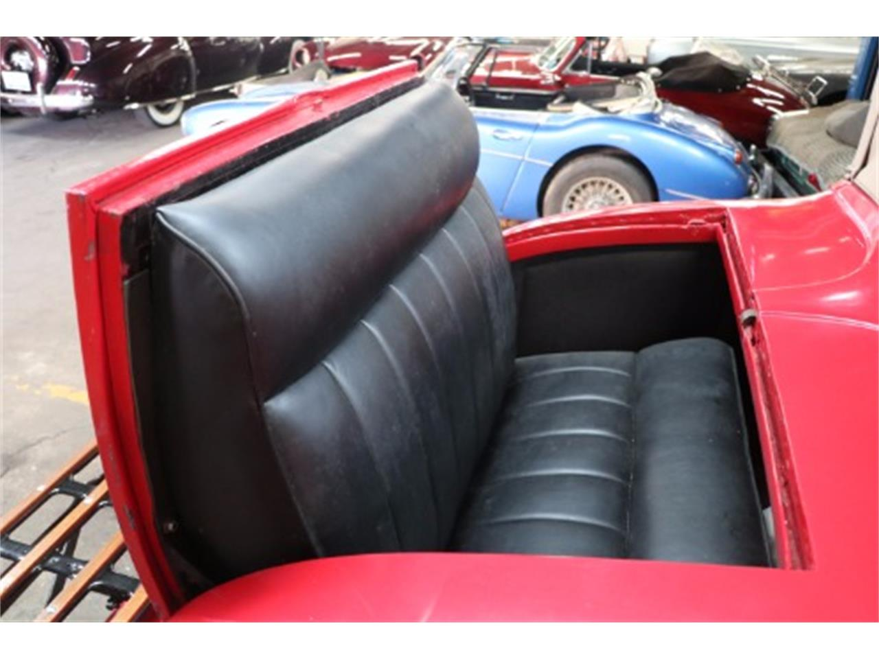 Large Picture of Classic 1931 8-98A Offered by Gullwing Motor Cars - JWLH
