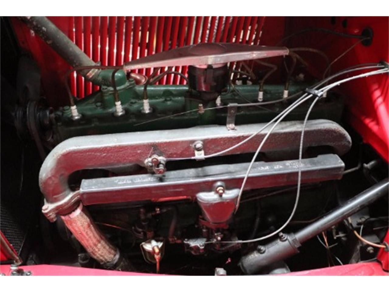 Large Picture of Classic '31 8-98A - $87,500.00 Offered by Gullwing Motor Cars - JWLH