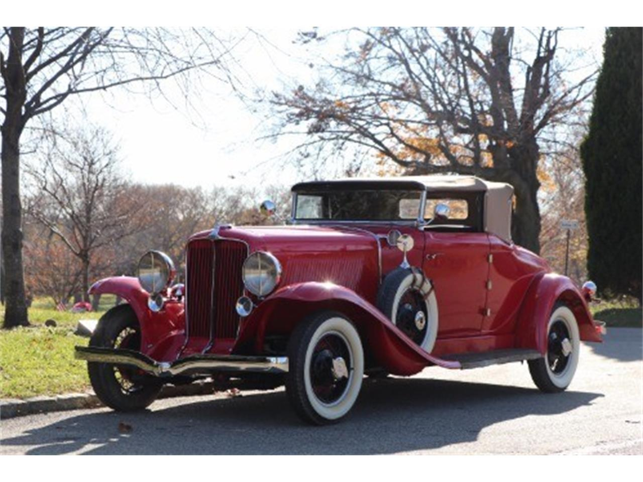 Large Picture of 1931 8-98A located in New York - $87,500.00 Offered by Gullwing Motor Cars - JWLH