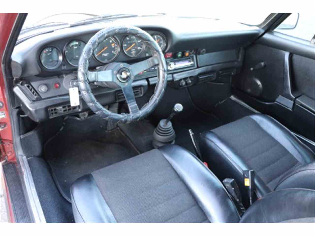 Large Picture of '76 Porsche 912 located in New York - $26,500.00 Offered by Gullwing Motor Cars - JWLI