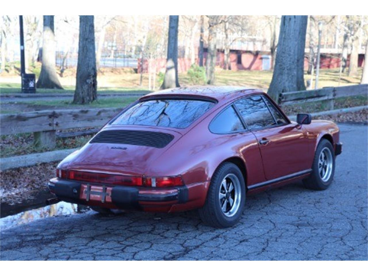 Large Picture of '76 912 - JWLI