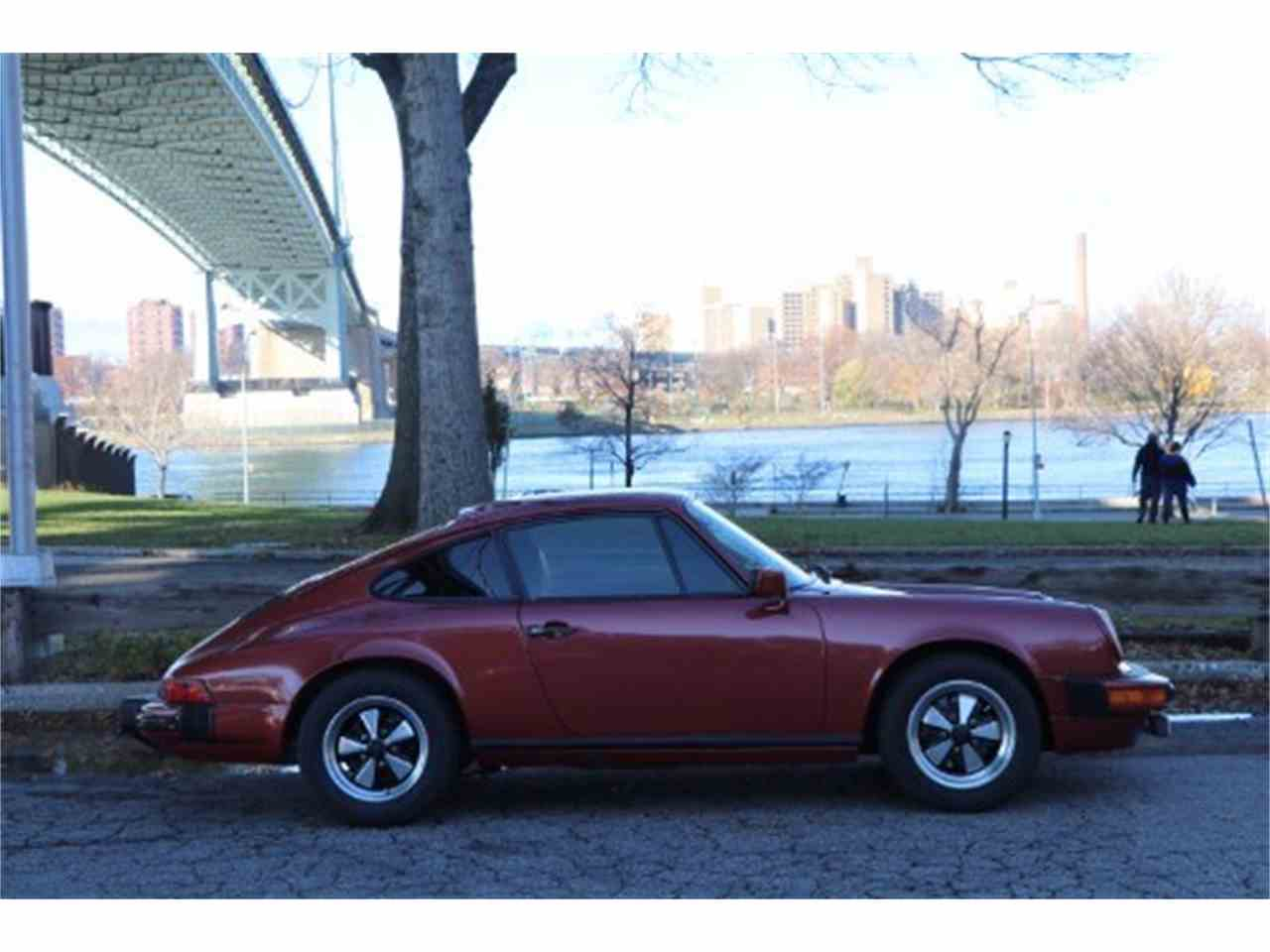 Large Picture of 1976 Porsche 912 located in Astoria New York Offered by Gullwing Motor Cars - JWLI