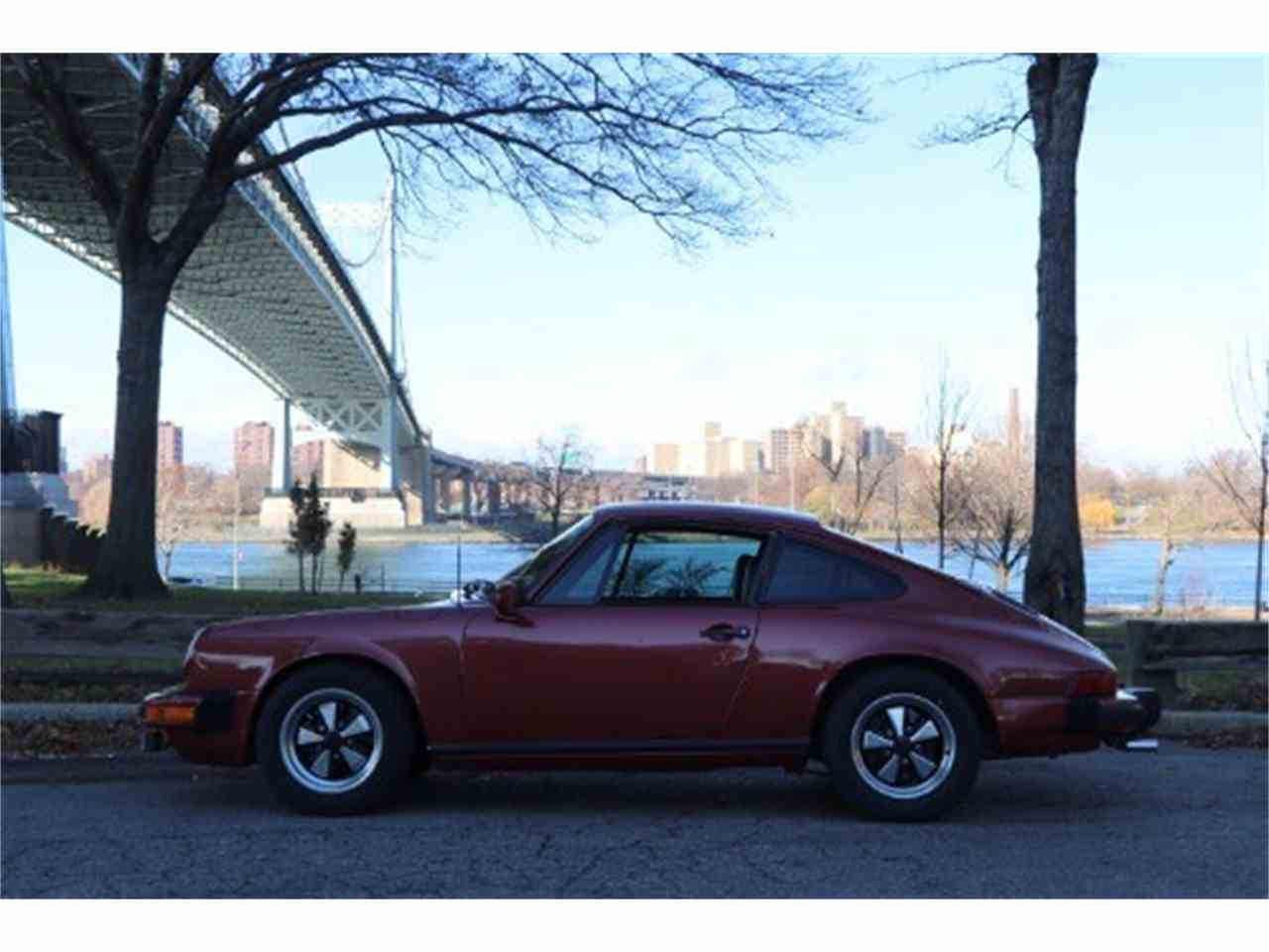 Large Picture of 1976 Porsche 912 - JWLI