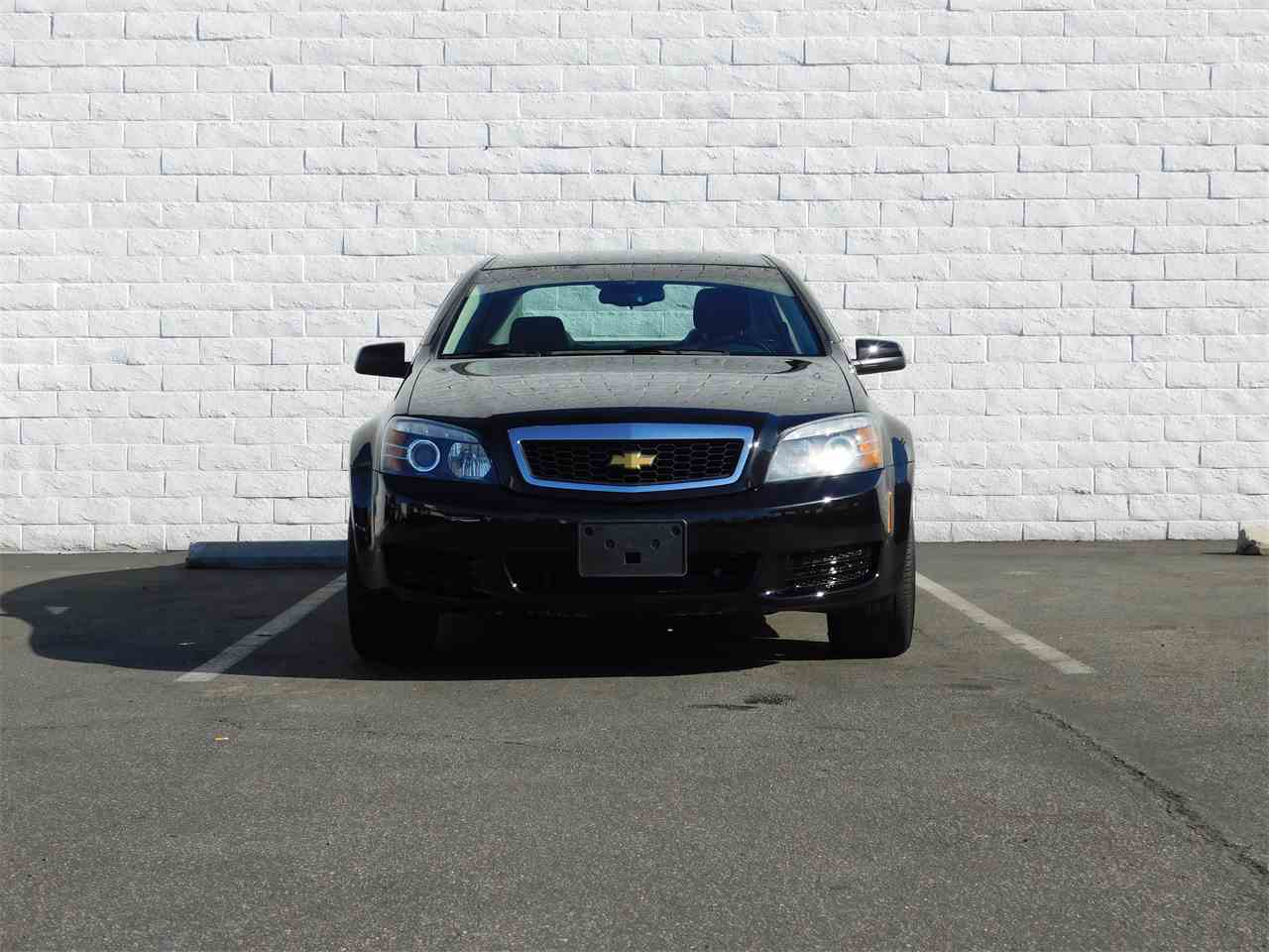 2013 Chevrolet Caprice PPV for Sale | ClassicCars.com | CC ...