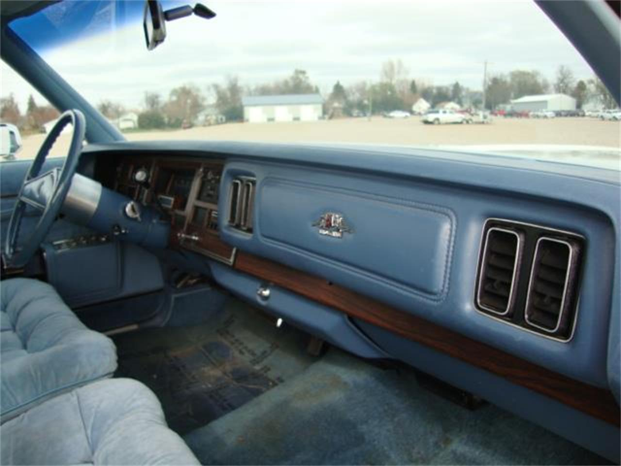 Large Picture of '78 New Yorker - JWO5