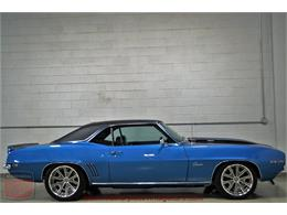 Picture of '69 Pro Touring Camaro Z28 - JQK6