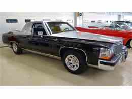 Picture of 1981 Cadillac Fleetwood Brougham Offered by Cruisin Classics - JQKH