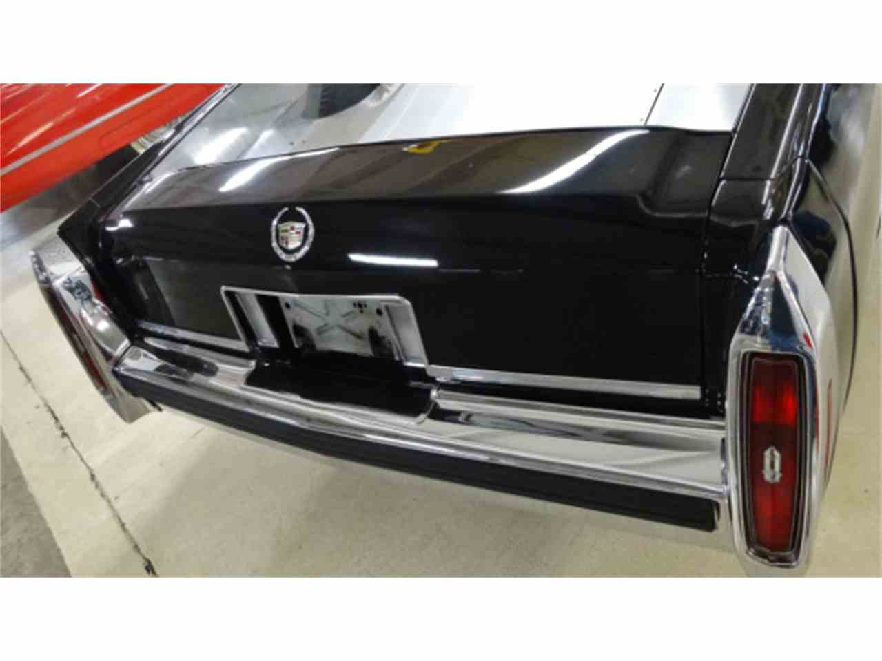 Large Picture of '81 Cadillac Fleetwood Brougham - $11,995.00 - JQKH