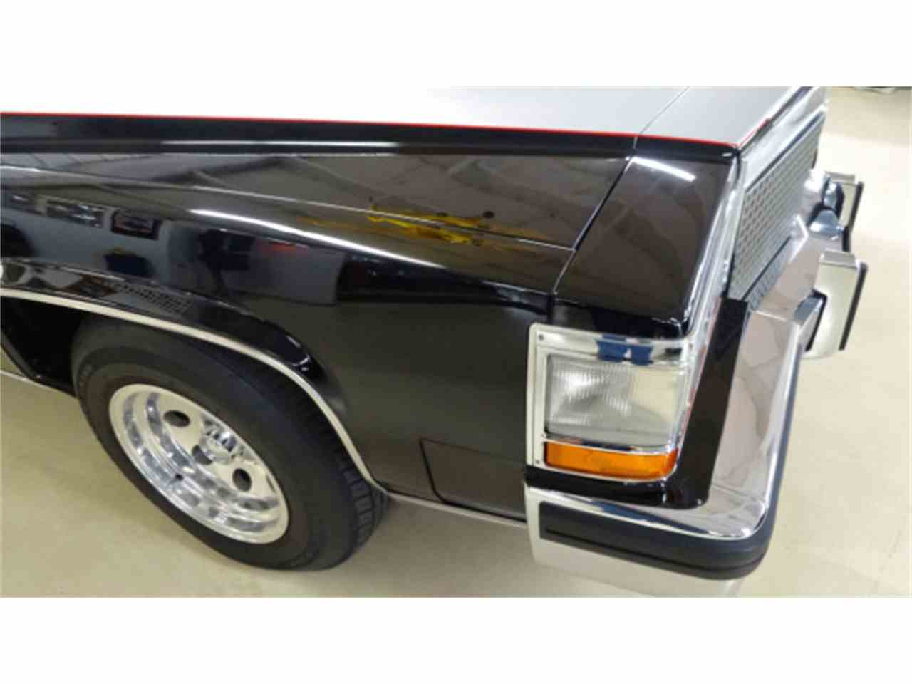 Large Picture of '81 Fleetwood Brougham - JQKH