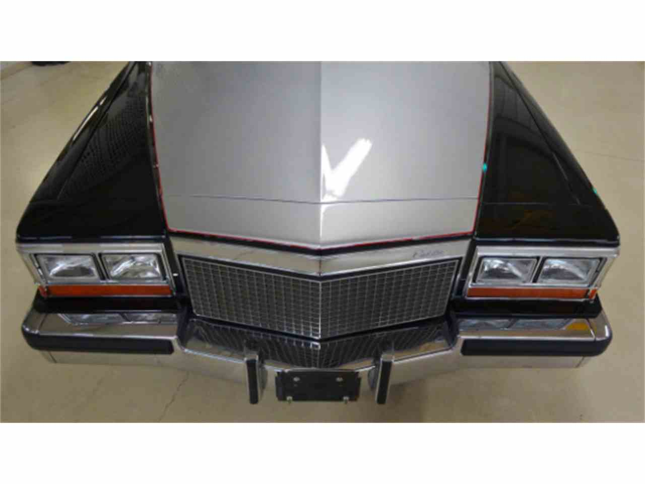 Large Picture of '81 Cadillac Fleetwood Brougham Offered by Cruisin Classics - JQKH