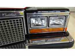 Picture of '81 Cadillac Fleetwood Brougham located in Ohio Offered by Cruisin Classics - JQKH