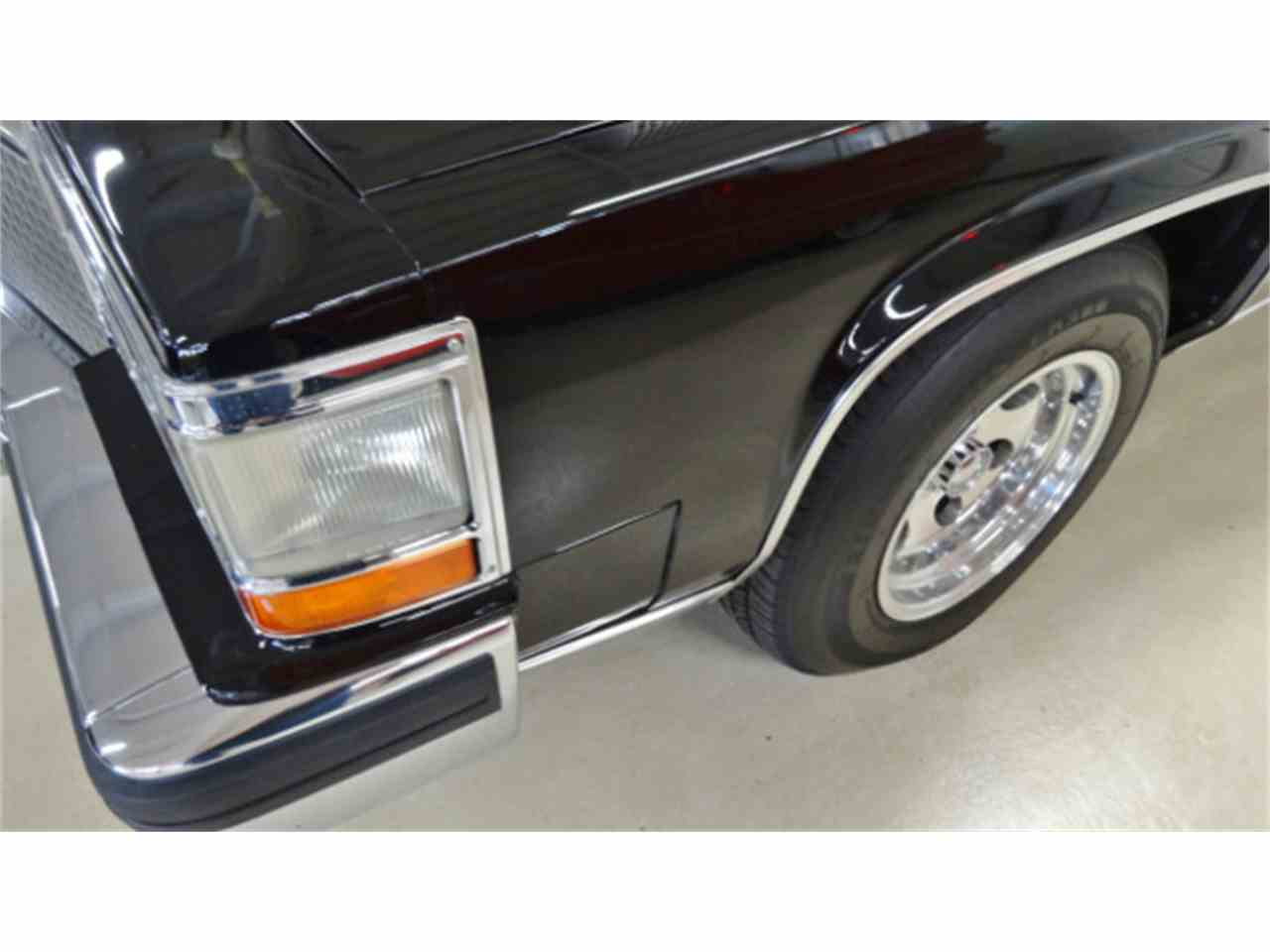 Large Picture of '81 Fleetwood Brougham - $11,995.00 - JQKH