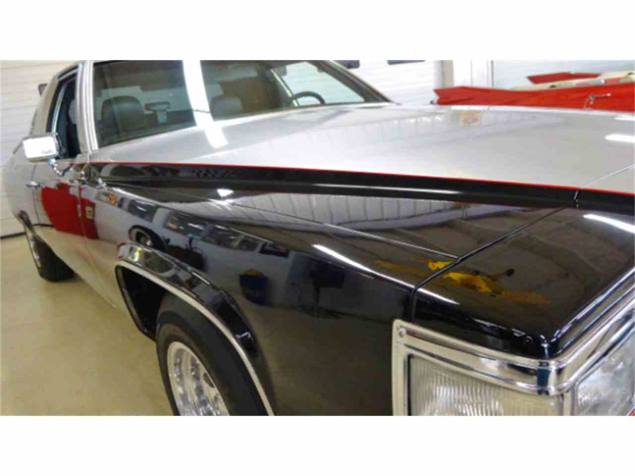 Large Picture of 1981 Fleetwood Brougham located in Columbus Ohio - $11,995.00 Offered by Cruisin Classics - JQKH