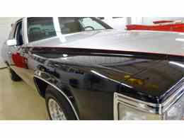 Picture of '81 Fleetwood Brougham located in Columbus Ohio Offered by Cruisin Classics - JQKH