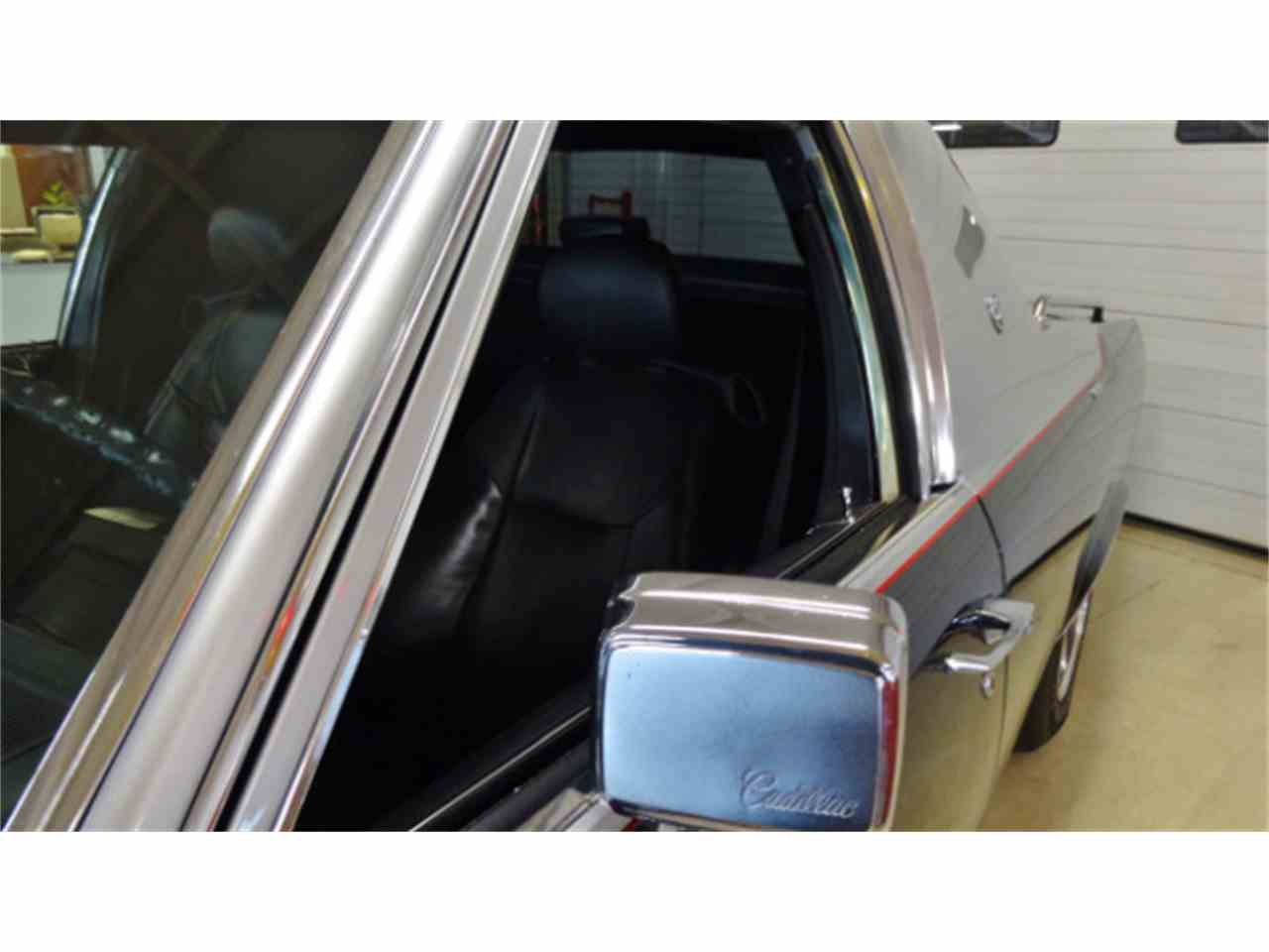 Large Picture of 1981 Fleetwood Brougham located in Ohio Offered by Cruisin Classics - JQKH
