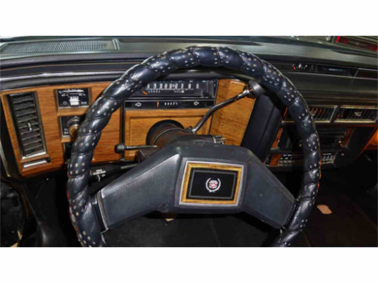 Large Picture of '81 Fleetwood Brougham Offered by Cruisin Classics - JQKH