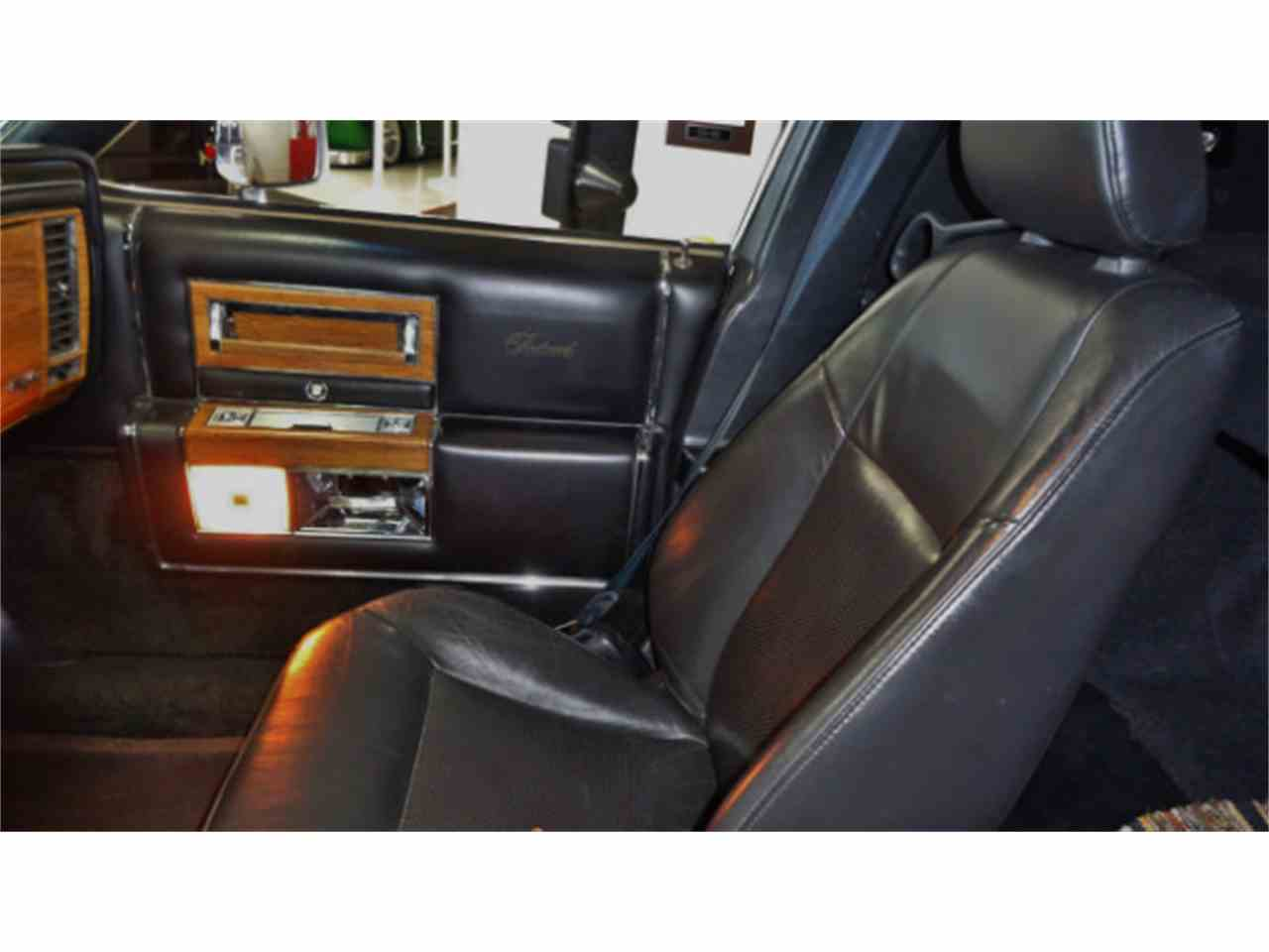 Large Picture of '81 Fleetwood Brougham located in Columbus Ohio - $11,995.00 - JQKH