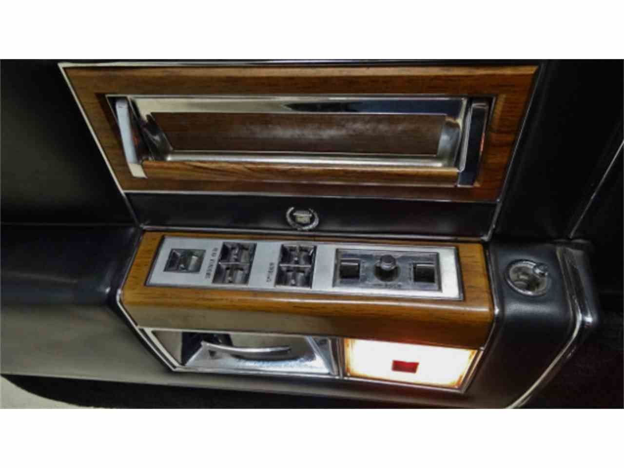 Large Picture of 1981 Cadillac Fleetwood Brougham Offered by Cruisin Classics - JQKH