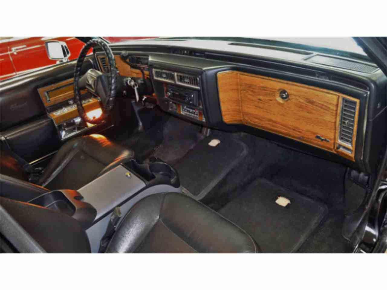 Large Picture of 1981 Fleetwood Brougham - $11,995.00 - JQKH