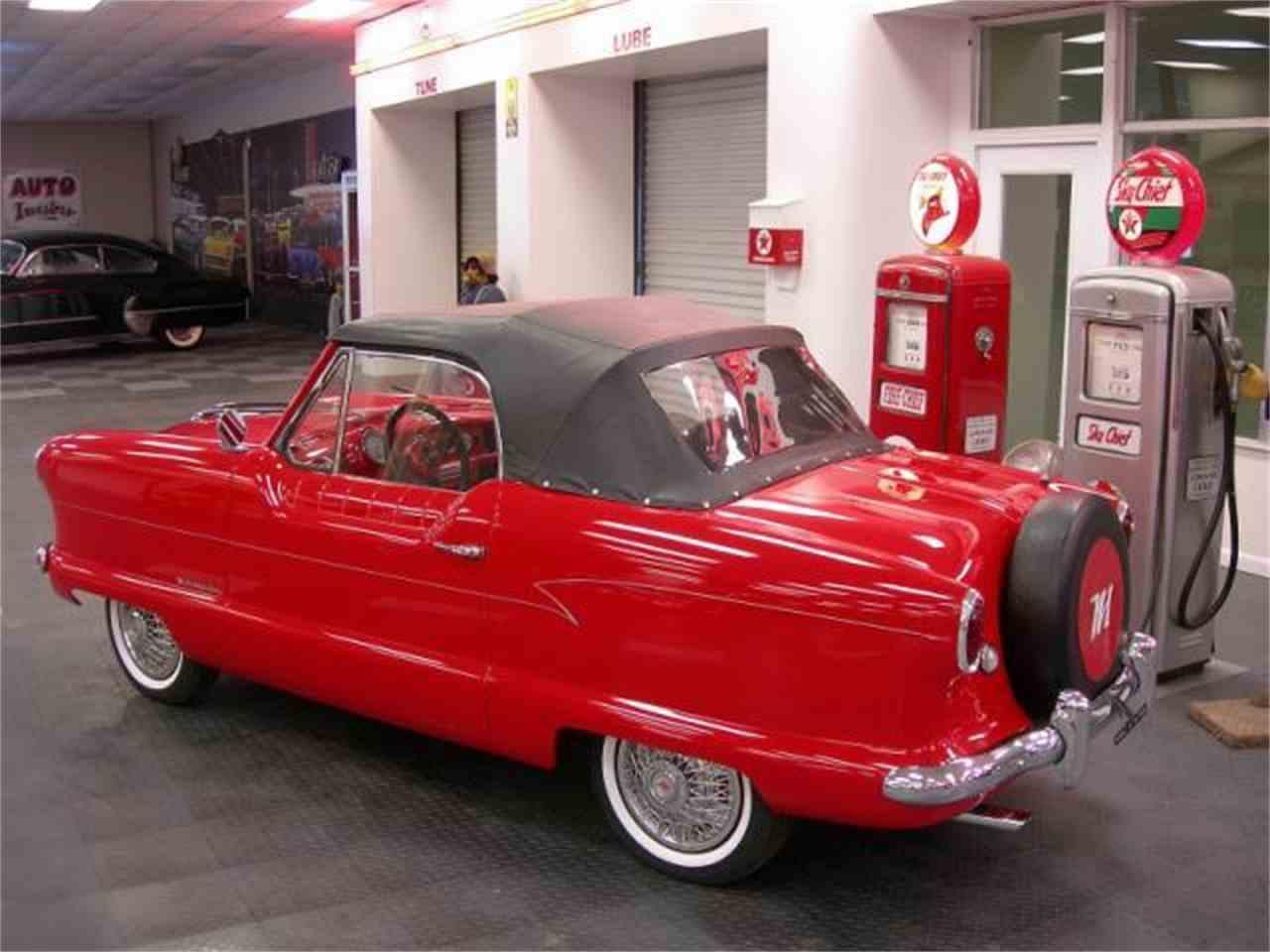 Large Picture of '54 Metropolitan - JQKO