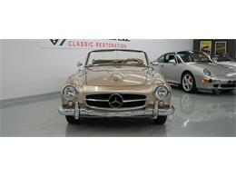 Picture of '59 190SL - JWXE