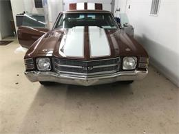 Picture of '71 Chevelle SS - JWXM