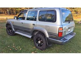 Picture of 1990 Land Cruiser FJ located in Maine - $17,500.00 Offered by Texas Trucks and Classics - JWXT
