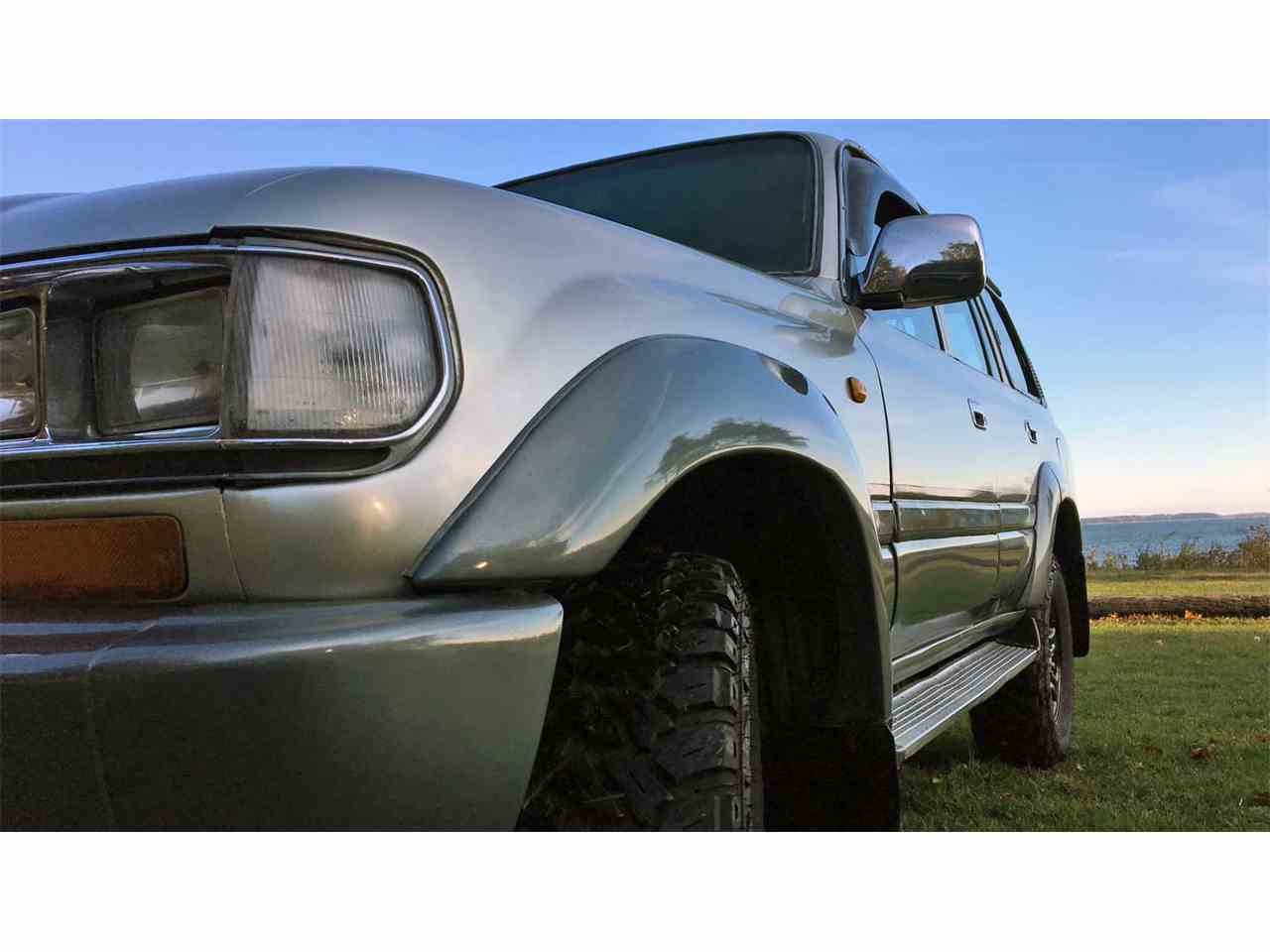Large Picture of '90 Toyota Land Cruiser FJ located in Maine Offered by Texas Trucks and Classics - JWXT