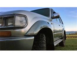 Picture of 1990 Land Cruiser FJ located in Portland Maine - $17,500.00 Offered by Texas Trucks and Classics - JWXT