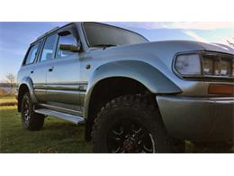 Picture of 1990 Land Cruiser FJ located in Portland Maine Offered by Texas Trucks and Classics - JWXT